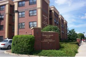 Mason-Wright Retirement Community, Springfield, MA