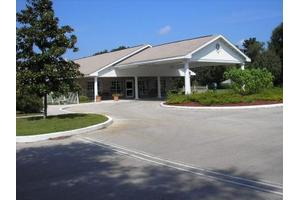Lafayette Health Care Center, Mayo, FL