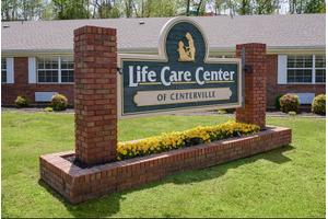Life Care Center of Centerville, Centerville, TN