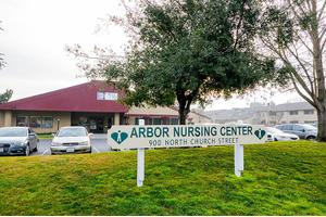 Arbor Rehabilitation & Nursing Center, Lodi, CA