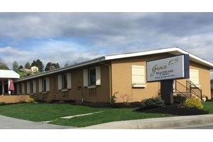 Grace Healthcare of Abingdon, Abingdon, VA
