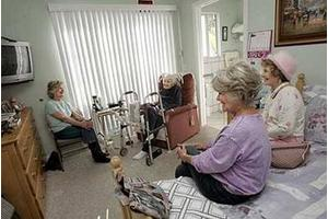 AAA Assistance Care Home