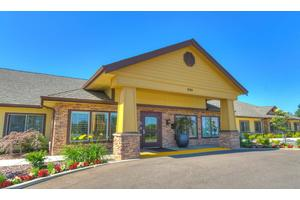 Sierra Ridge Memory Care, Auburn, CA