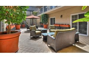 Encino Terrace Senior Living, Encino, CA