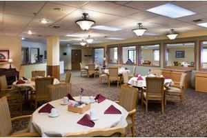 Appleton Retirement Community, Appleton, WI