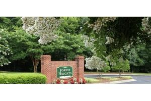 Forest Heights Senior Living Community, WINSTON-SALEM, NC