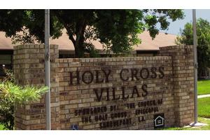 Holy Cross Villas, Bossier City, LA