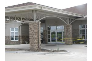 Maple Manor Care Center, Langdon, ND
