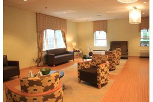 Cornell Care & Rehabilitation Center, Union, NJ