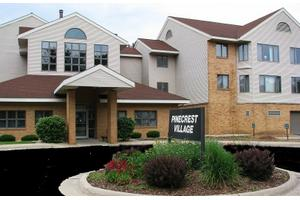 Pinecrest Manor Community, Mount Morris, IL