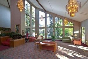 The Atrium at Carmichael