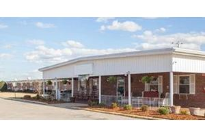 SunBridge Care & Rehab. -  Shoals, Tuscumbia, AL