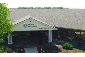 Adams Woodcrest Nursing Center, Decatur, IN