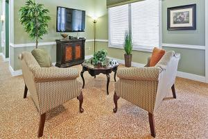 Rosewood Assisted Living & Memory Care, FLOWER MOUND, TX