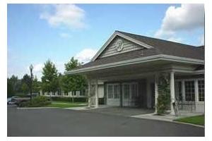 The Hampton Alzheimer's Special Care Center, Tumwater, WA