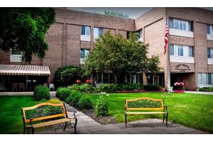 Crest Manor Living & Rehab Center, Fairport, NY