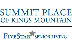 Summit Place of Kings Mountain, Kings Mountain, NC