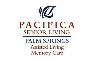 Pacifica Senior Living Palm Springs, Palm Springs, CA