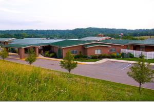 Kimes Nursing and Rehab Center, Athens, OH