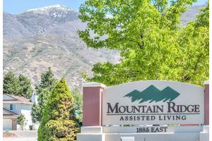 Mountain Ridge Assisted Living, South Ogden, UT