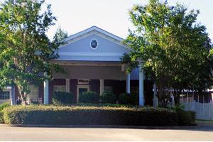 Southern Springs Healthcare, Union Springs, AL