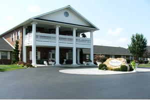 Heritage Inn, Bowling Green, OH