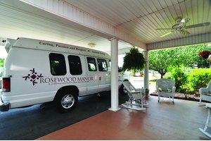Photo 5 - Rosewood Manor, 1513 County Park Rd, Scottsboro, AL 35769