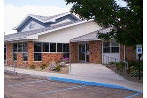 Napoleon Care Center, Napoleon, ND