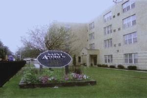 St. Andrew Manor Apartments, PHOENIX, IL
