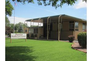 Pioneer Health Care Center, Rocky Ford, CO
