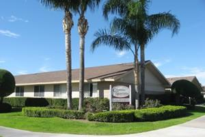 Catalina Gardens Senior Apartments, Hemet, CA