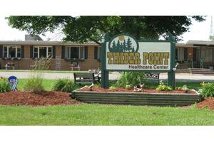 Timber Point Health Care Ctr, Camp Point, IL