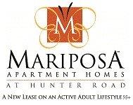 Mariposa Apartment Homes at Hunter Road