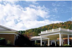 Springs Nursing Center, Hot Springs, VA