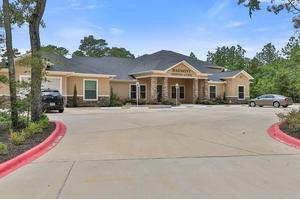 Harmony Assisted Living, Conroe, TX