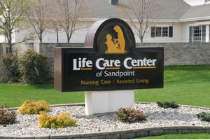 Life Care Center, Sandpoint, ID