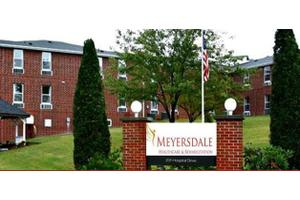 Meyersdale Healthcare and Rehabilitation Center, Meyersdale, PA