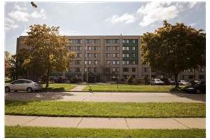 Madison Heights Co-op Apartments, Madison Heights, MI