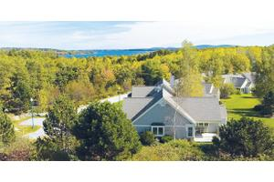 Parker Ridge Residential Community, Blue Hill, ME