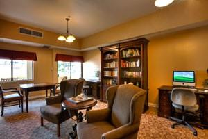 Photo 4 - The Groves of Tustin Senior Living, 1262 Bryan Avenue, Tustin, CA 92780