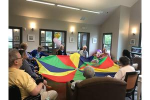 Thrive Memory Care at East Cobb, Marietta, GA