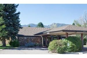 Cheyenne Mountain Nursing Ctr, Colorado Springs, CO