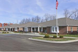 Meadowthorpe Assisted Living, Lexington, KY