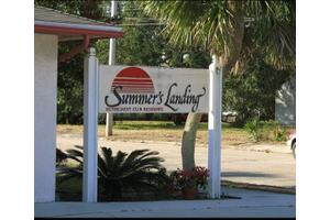 Summer's Landing Retirement, Lynn Haven, FL