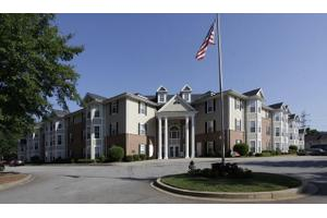 Laurel Oaks Apartments, Greenville, SC