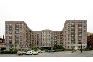 Stuyvesant Apartments, Buffalo, NY