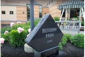 Menorah Park, De Witt, NY