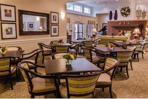 Country Place Senior Living of Canton, Canton, TX
