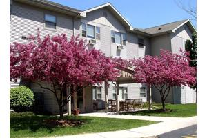 Maple Crest Apartments, Port Washington, WI