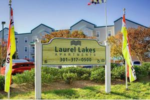 7901 Laurel Lakes Court - Laurel, MD 20707